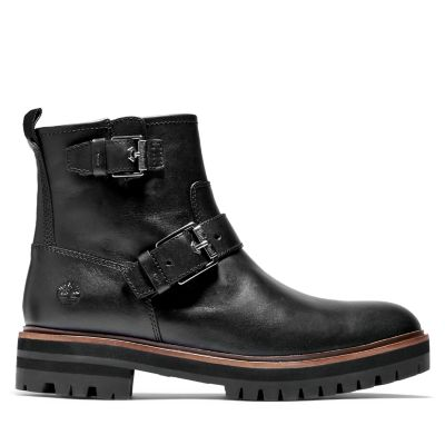 Bota+de+Monta%C3%B1a+London+Square+para+Mujer+en+color+negro