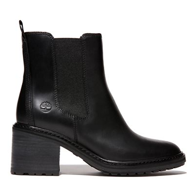 Sienna+High+Chelsea+for+Women+in+Black