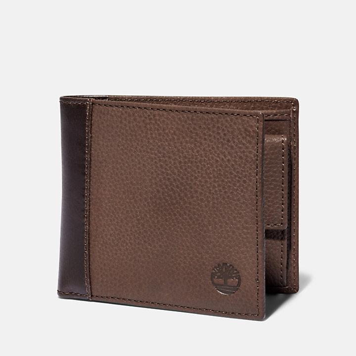 porte monnaie timberland homme