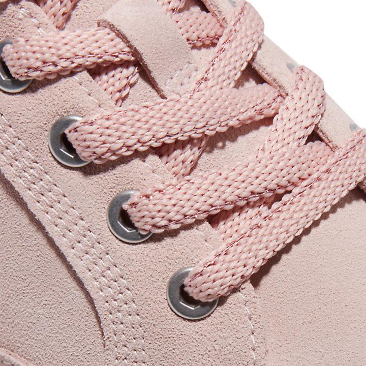 Zapatilla Atlanta Green para Mujer en rosa-