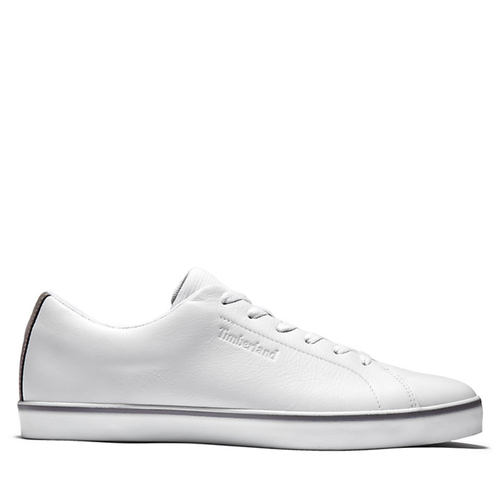 timberland blanche pour homme
