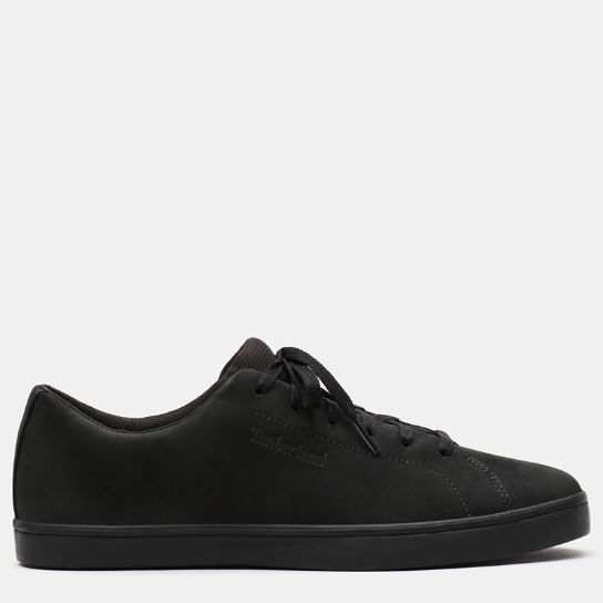 Skape Park Oxford for Men in Black | Timberland
