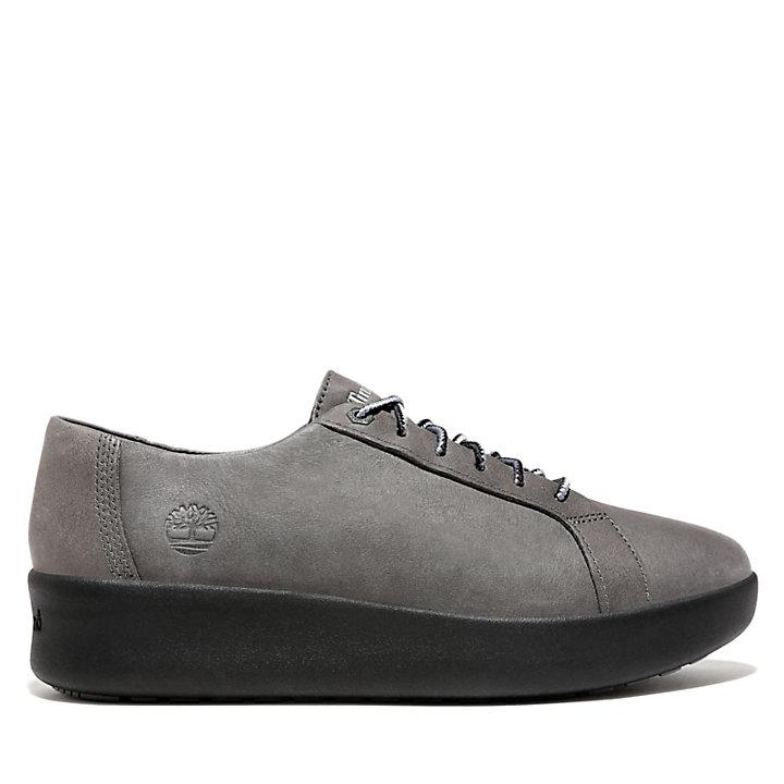 Chaussure Oxford Berlin Park pour femme en gris-