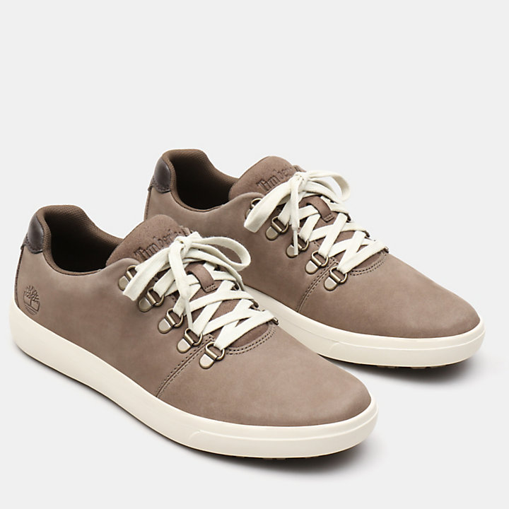 Ashwood Park Trainer for Men in Grey-