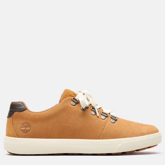 Ashwood Park Trainer for Men in Yellow | Timberland