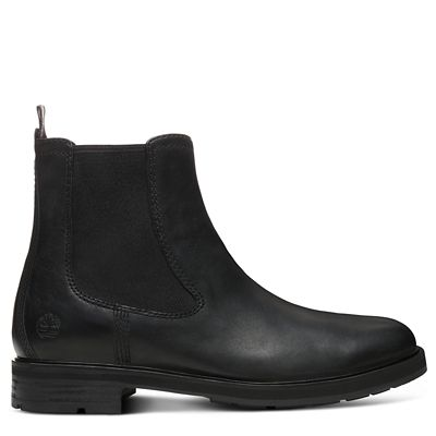 Windbucks+Chelsea+Boot+for+Men+in+Black
