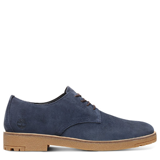 Folk Gentleman Oxford for Men in Navy | Timberland