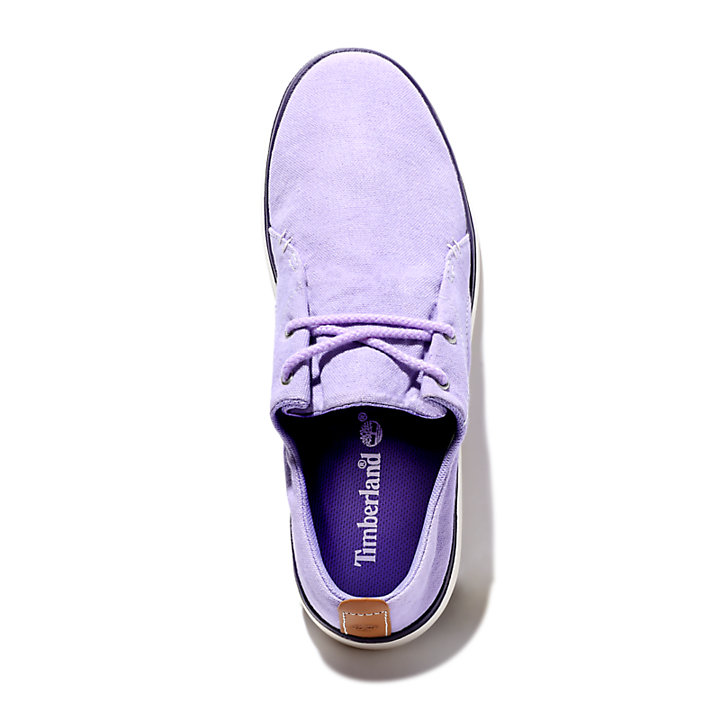Oxford Gateway Pier junior en mauve-