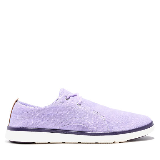 Gateway Pier Oxford for Junior in Mauve | Timberland