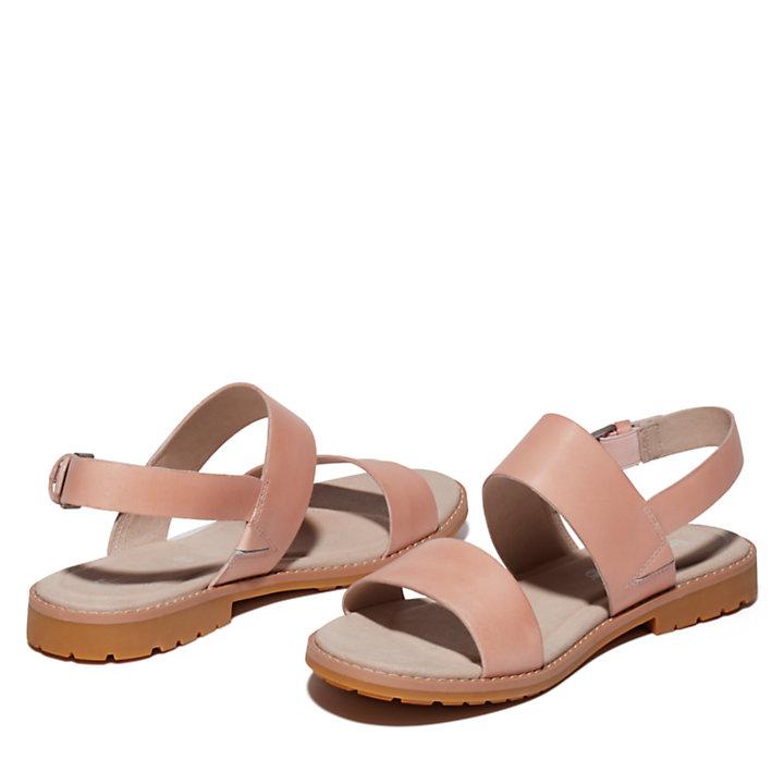 Chicago Riverside Sandal for Women in Light Pink-