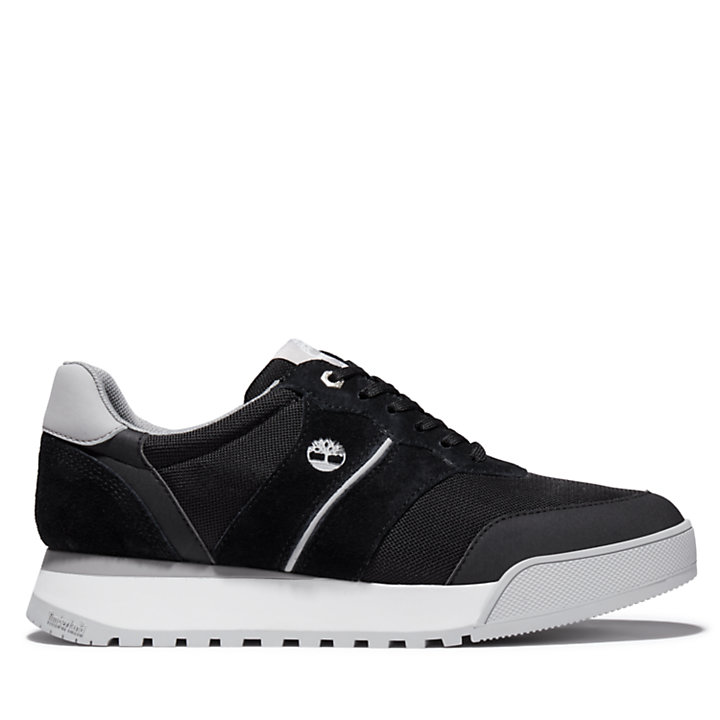 Miami Coast Sneaker for Women in Black-