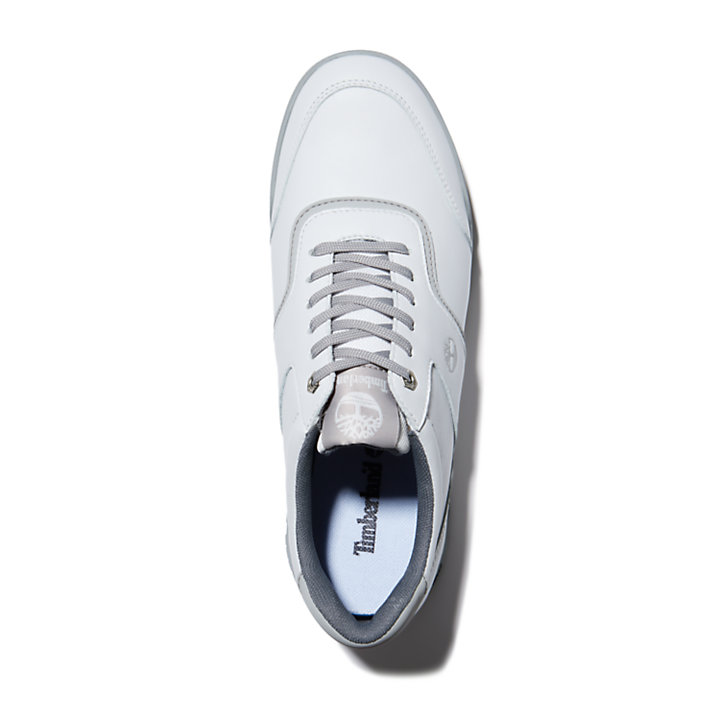 Miami Coast Sneaker for Women in White-
