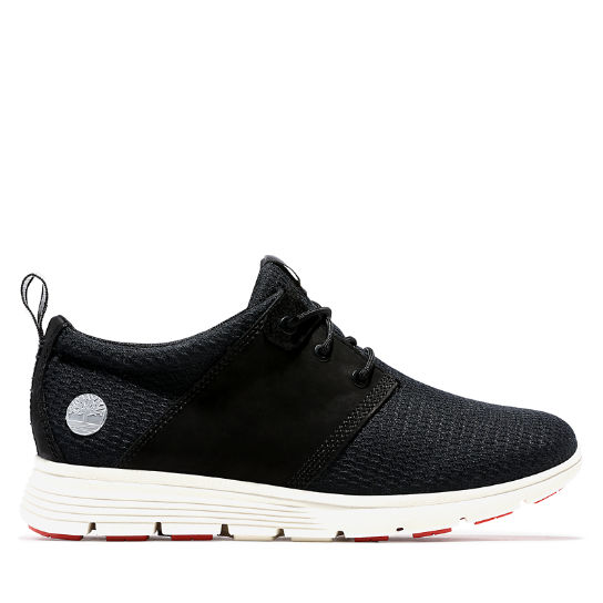 Killington Oxford  junior en noir | Timberland
