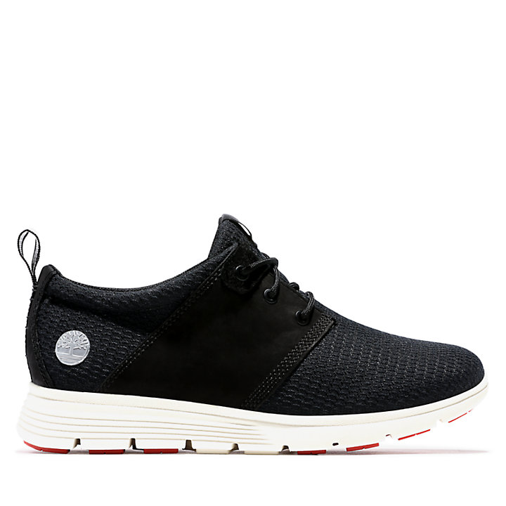 Killington Oxford  junior en noir-