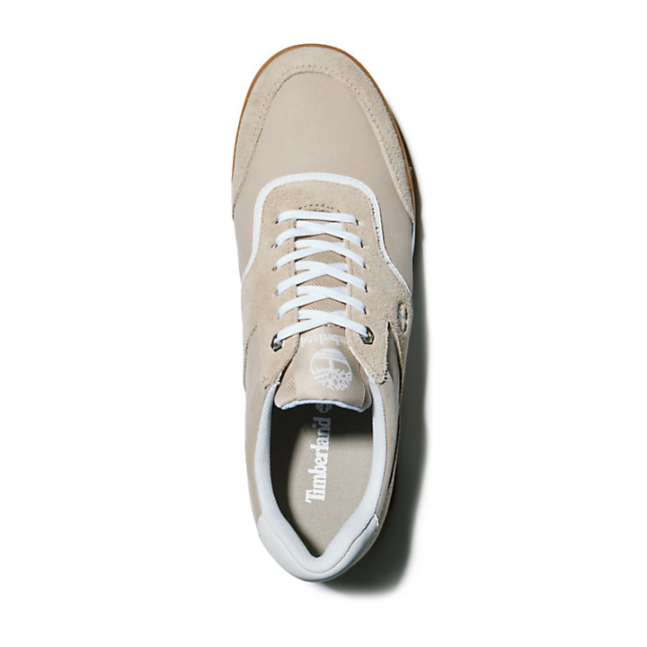 Miami Coast Sneaker for Women in Beige-