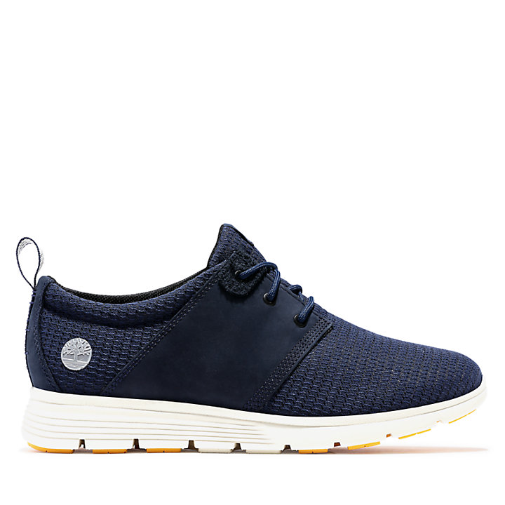 Killington Sneaker for Junior in Navy-