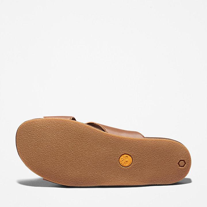 Seaton Bay Sandale für Herren in Braun-