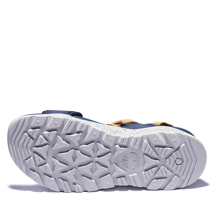 Ripcord Sandale für Herren in Navyblau