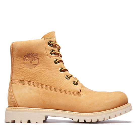 Nellie Paninara Boot for Women in Yellow | Timberland