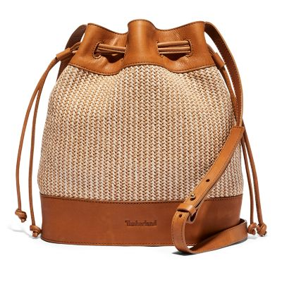 Baycrest+Bucket+Bag+for+Women+in+Brown