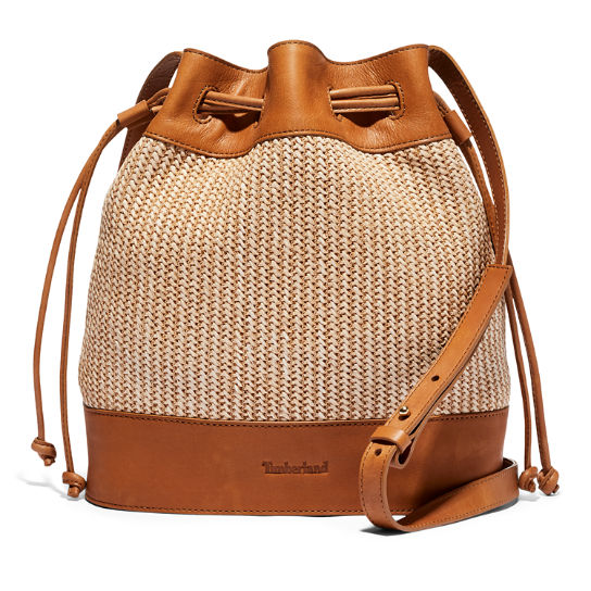 Baycrest Bucket Bag for Women in Brown | Timberland