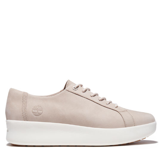 Berlin Park Sneaker for Women in Beige | Timberland
