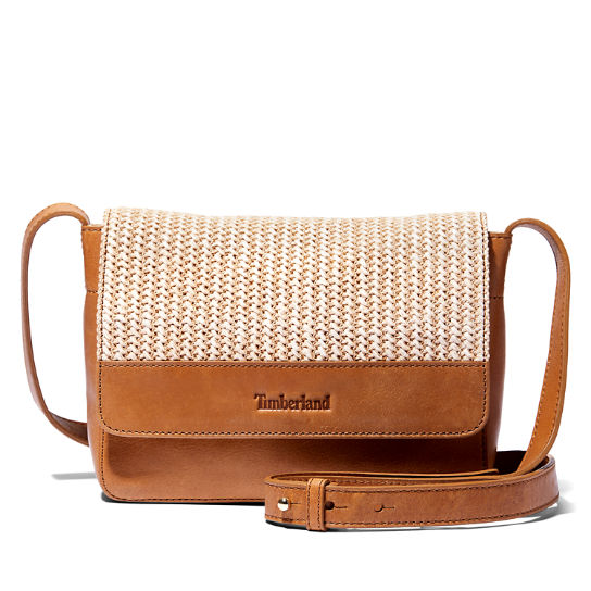 Baycrest Crossbody Bag in Brown | Timberland