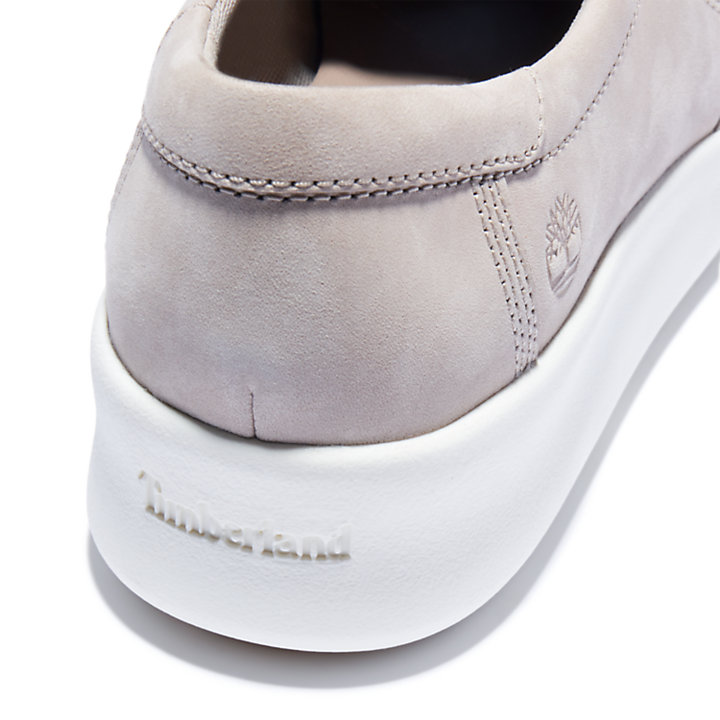 Berlin Park Slip-On Shoe for Women in Beige-