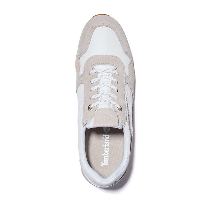 Milan Flavor Sneaker for Women in Beige-