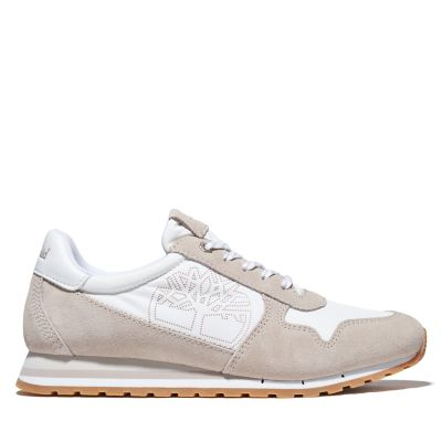 Milan+Flavor+Sneaker+for+Women+in+Beige