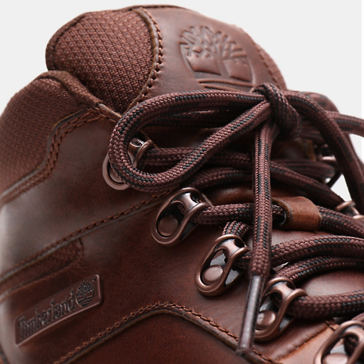 Splitrock 2 Hiker for Men in Brown-