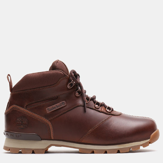 Splitrock 2 Hiker for Men in Brown | Timberland
