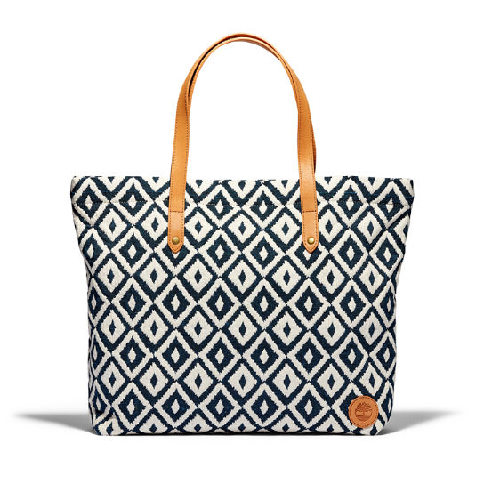 North Twin Tote Bag for Women in Navy | Timberland