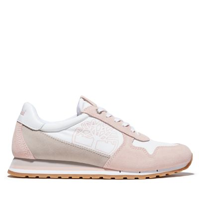 Milan+Flavor+Sneaker+for+Women+in+Light+Pink