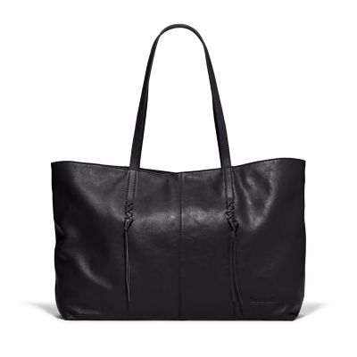 Plum+Island+Tote+Bag+in+Black