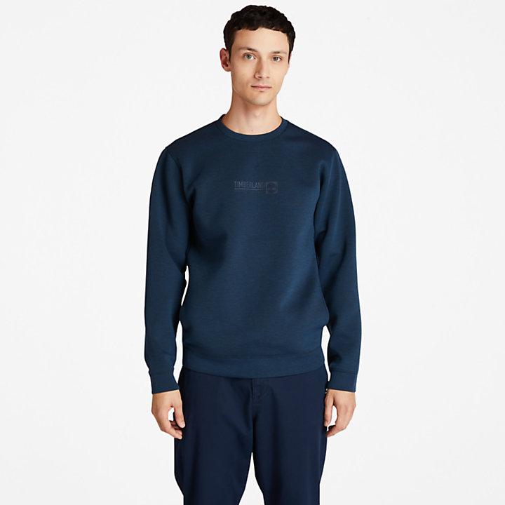 Sweatshirt for Men in Navy-