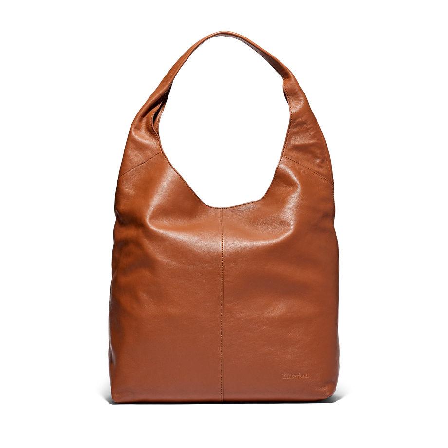 Timberland Plum Island Hobo-tasche Für Damen In Braun Braun, Größe EIN   Taschen > Handtaschen > Sonstige Handtaschen   Timberland