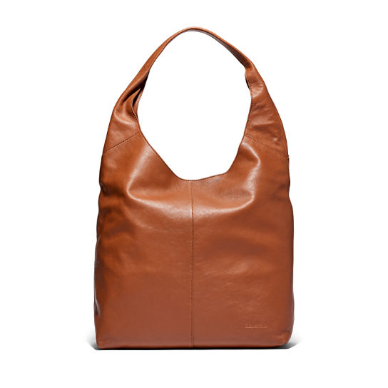 Plum Island Hobo Bag for Women in Brown | Timberland