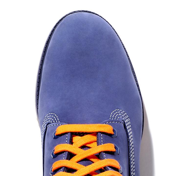 NBA 6 Inch Premium Boot for Men in Blue-
