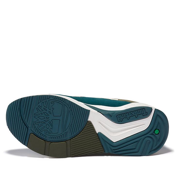 Delphiville Sneaker für Damen in Petrol-