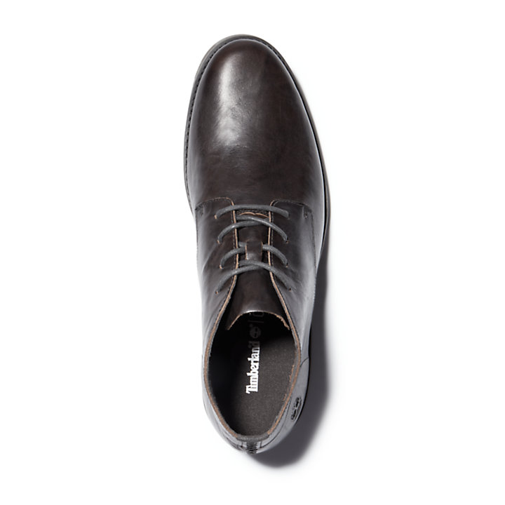 Yorkdale Chukka for Men in Black-