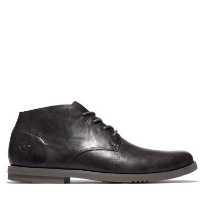 Yorkdale+Chukka+for+Men+in+Black