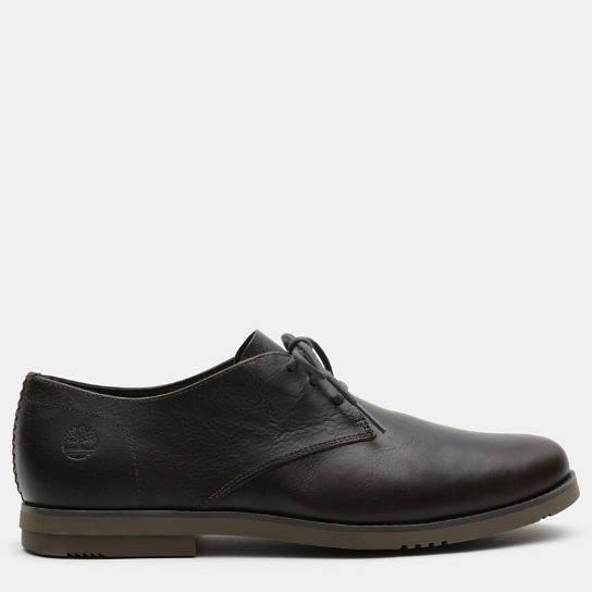 Yorkdale Oxford for Men in Black | Timberland