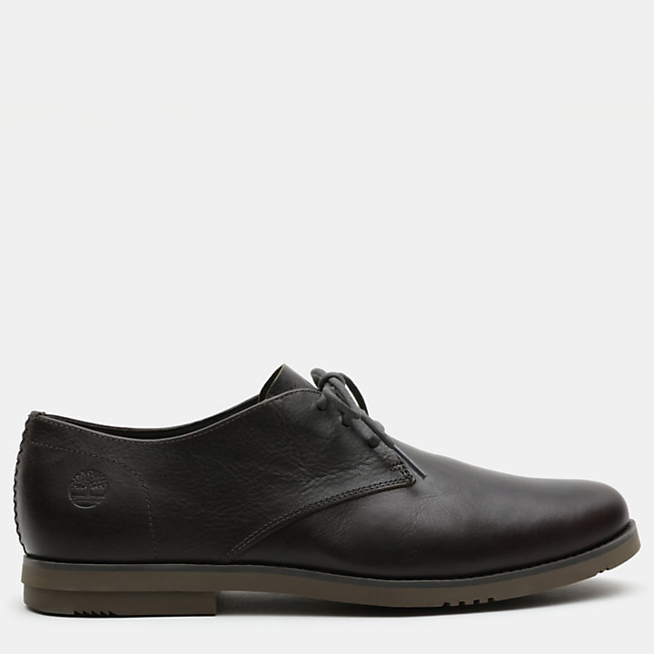 Yorkdale Oxford for Men in Black-