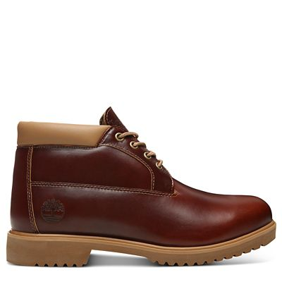 Classic+Premium+Chukka++for+Men+in+Brown
