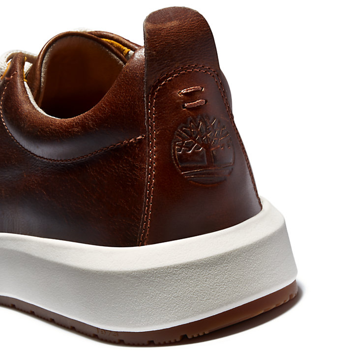 TrueCloud™ EK+ Sneaker for Men in Brown-