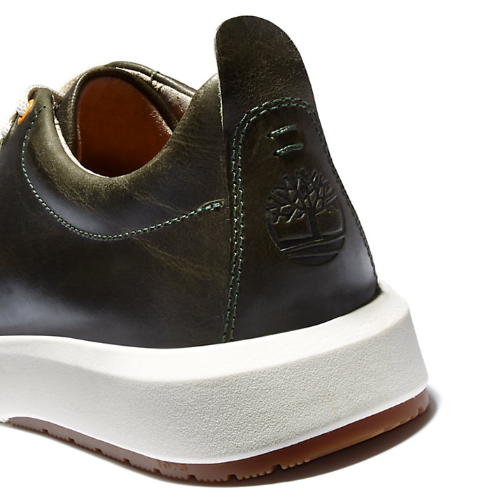 TrueCloud™ EK+ Sneaker voor heren in donkergroen-