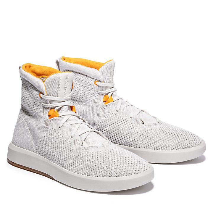 TrueCloud™ EK+ Sneaker Boot for Men in Light Grey-
