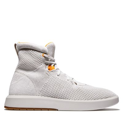 TrueCloud%E2%84%A2+EK%2B+Sneaker+Boot+for+Men+in+Light+Grey