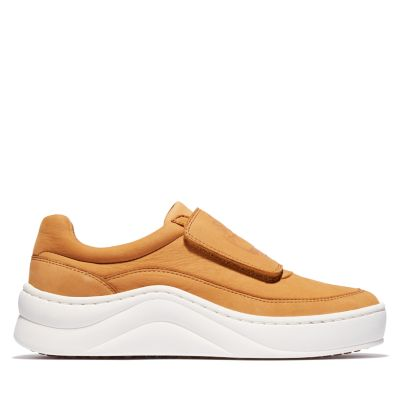 Ruby+Ann+Slip-On+voor+Dames+in+geel